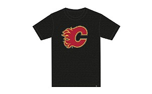 triko 47 Club Calgary Flames
