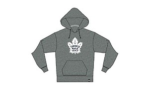mikina 47 Knockaround Toronto Maple Leafs