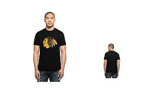 triko 47 Club Chicago Blackhawks