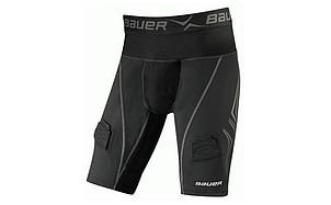 suspenzor Bauer NG Premium LockJock Short SR
