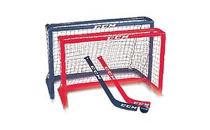 sada CCM Mini Hockey Set