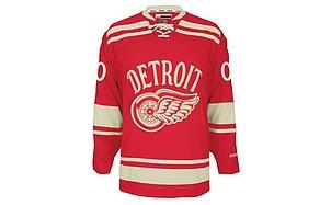 dres Reebok NHL SR Winter Classic 2014 Detroit