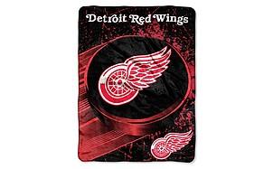 deka Ice Dash NHL Detroit Red Wings