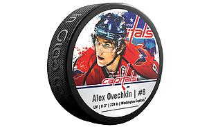puk NHLPA Alexander Ovechkin