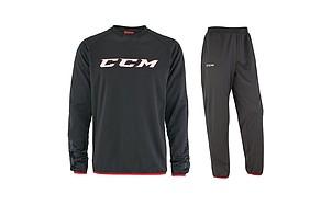 souprava CCM Locker Suit JR