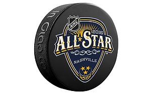 puk 2016 Allstar Game Nashville