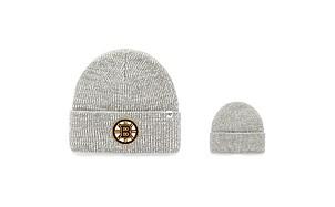 kulich 47 Brain Freeze Boston Bruins