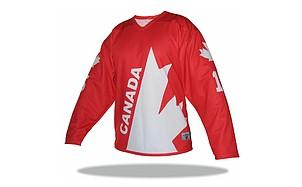 dres Canada 1976