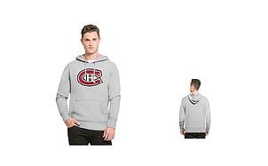 mikina 47 Knockaround Montreal Canadiens