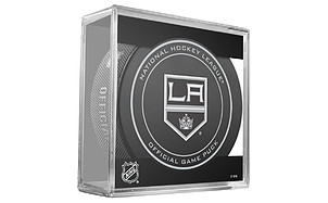 puk NHL Official Game Cube
