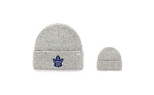kulich 47 Brain Freeze Toronto Maple Leafs
