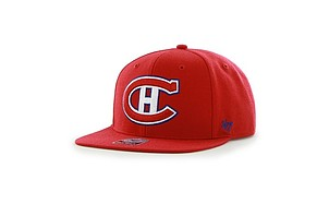 kšiltovka 47 HVIN-SRS10WBP Montreal Canadiens