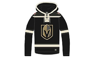 mikina 47 Lacer Vegas Golden Knights SR