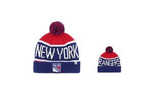 kulich 47 Calgary Cuff New York Rangers