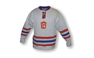 dres ČSSR 1976