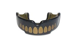 chrániče zubů Safe Jawz Goldie