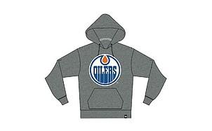 mikina 47 Knockaround Edmonton Oilers