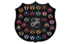 puk NHL Stitch