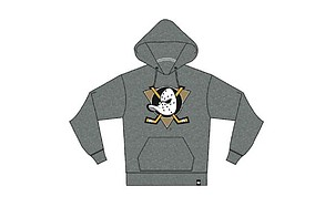 mikina 47 Knockaround Anaheim Ducks