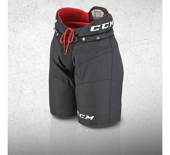 kalhoty CCM R90 JR