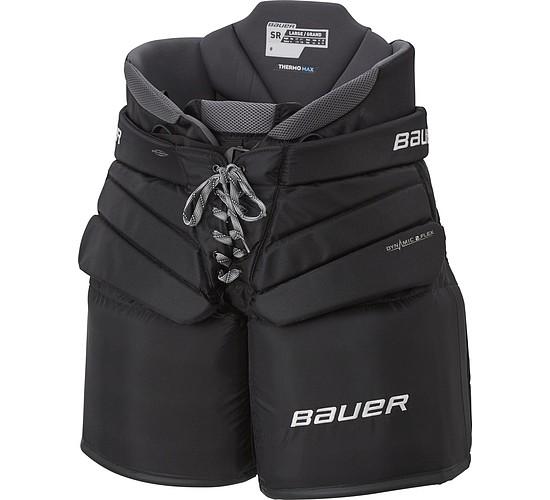 kalhoty Bauer G.Elite SR