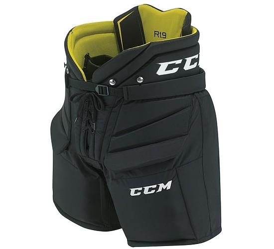 kalhoty CCM G.Premier R1.9 SR