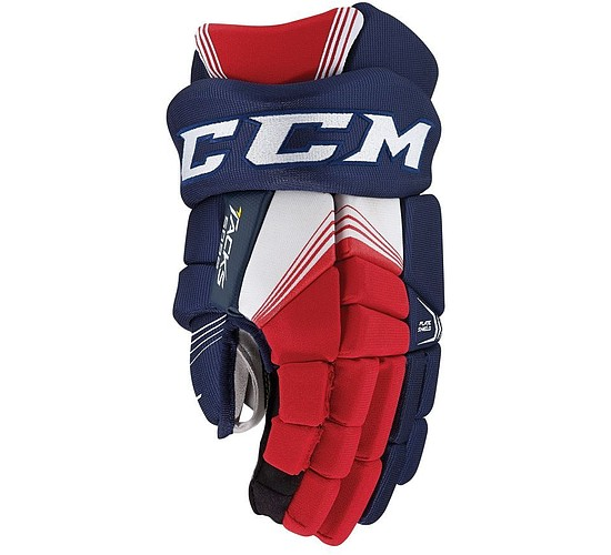 rukavice CCM Tacks 5092 JR MTO