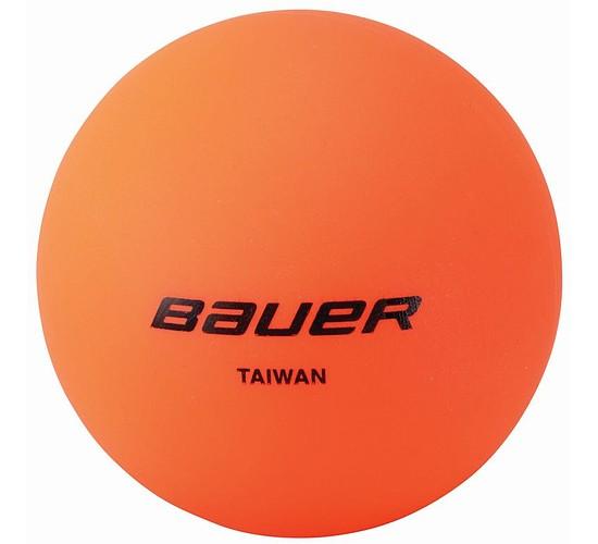 míček Bauer Warm Orange