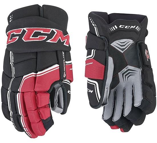 rukavice CCM Quicklite SR