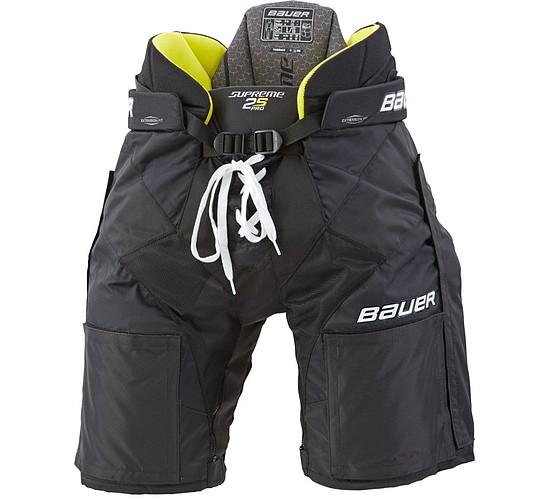 kalhoty Bauer Supreme 2S PRO SR Velcro