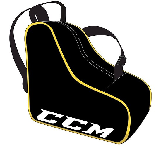 taška CCM Skate Bag
