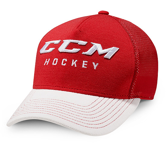 kšiltovka CCM True 2 Hockey Trucker