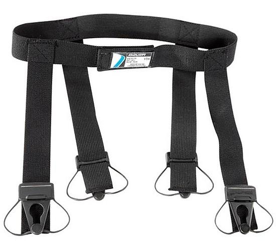 podvazky Bauer Garter Belt JR