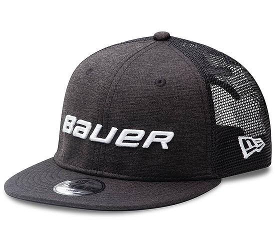 kšiltovka Bauer NE 9Fifty Snapback JR