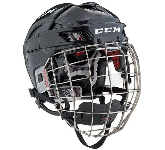 helma CCM Fitlite Combo SR