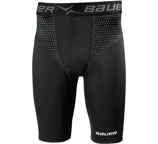 kalhoty Bauer NG Premium Comp.Short SR