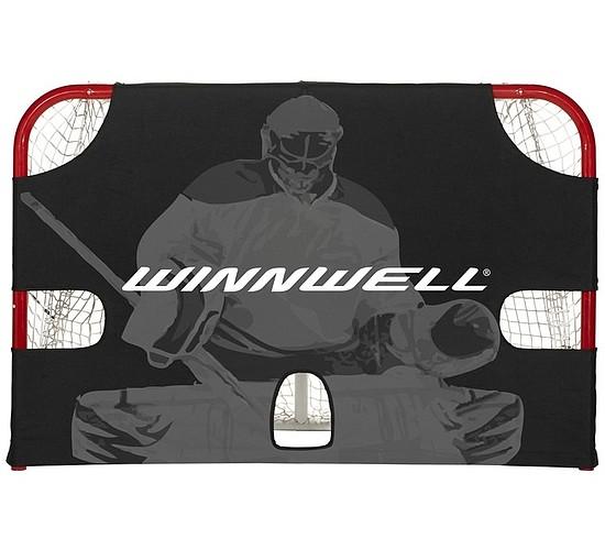 brankář Winnwell Accushot 72 Heavy Duty