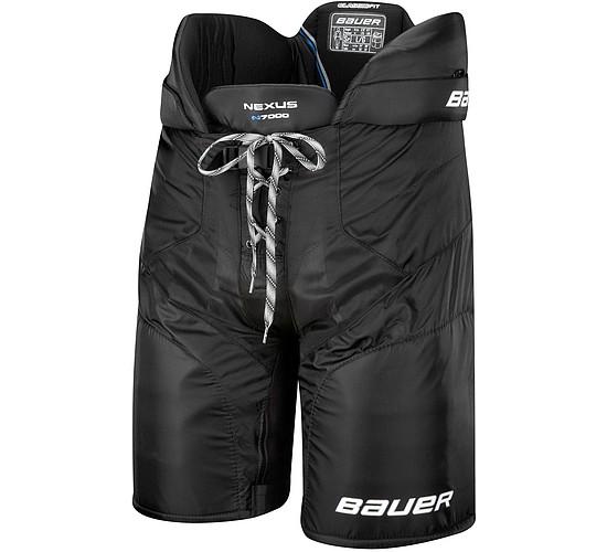 kalhoty Bauer Nexus N7000 JR