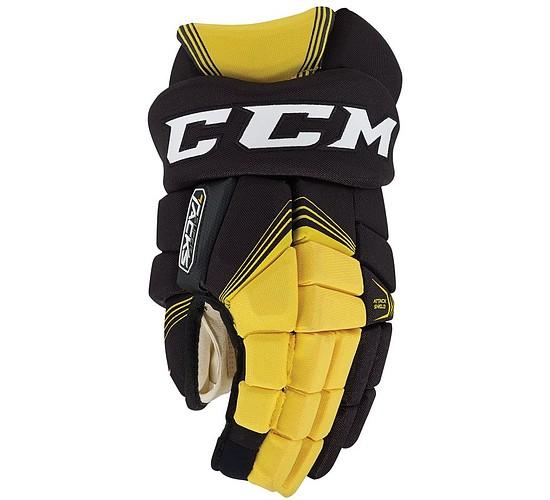 rukavice CCM Super Tacks JR