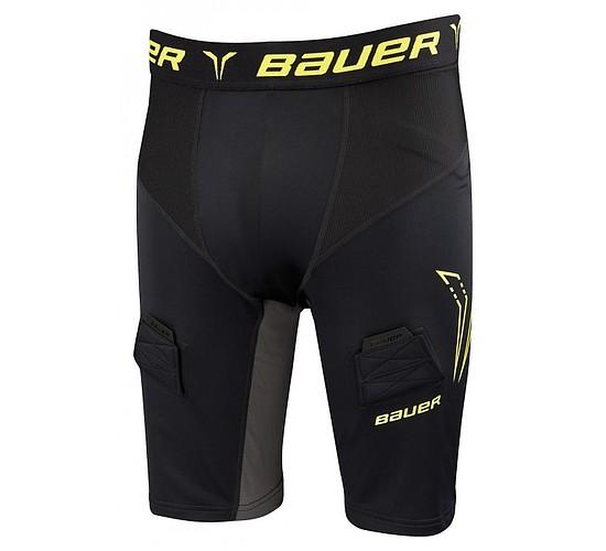 suspenzor Bauer Premium Compression Jock Short JR