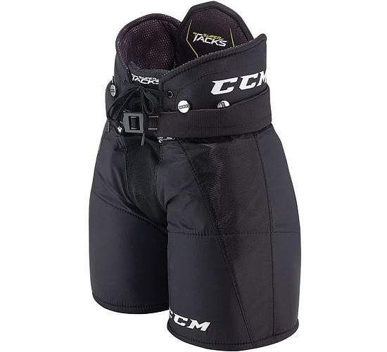 kalhoty CCM Super Tacks YTH