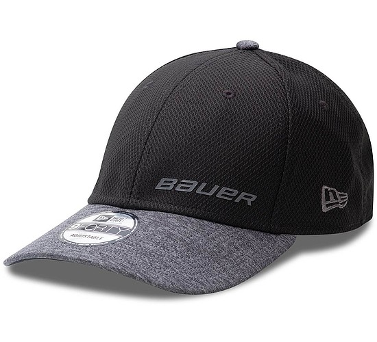 kšiltovka Bauer NE 940 JR