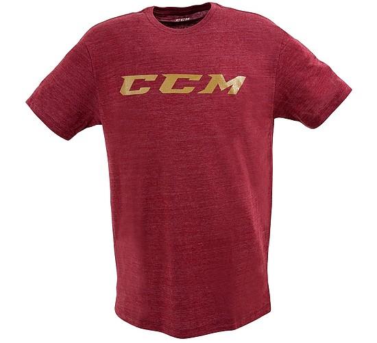 triko CCM Logo SR