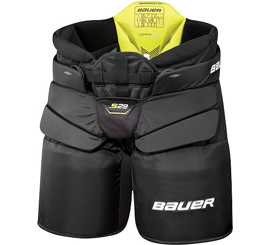 kalhoty Bauer G.Supreme S29 SR