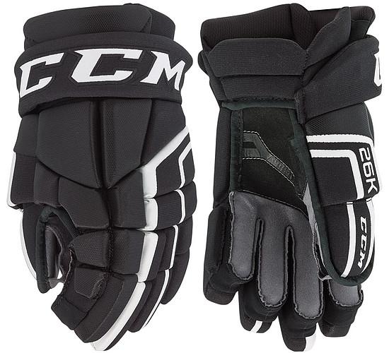 rukavice CCM 26K JR MTO