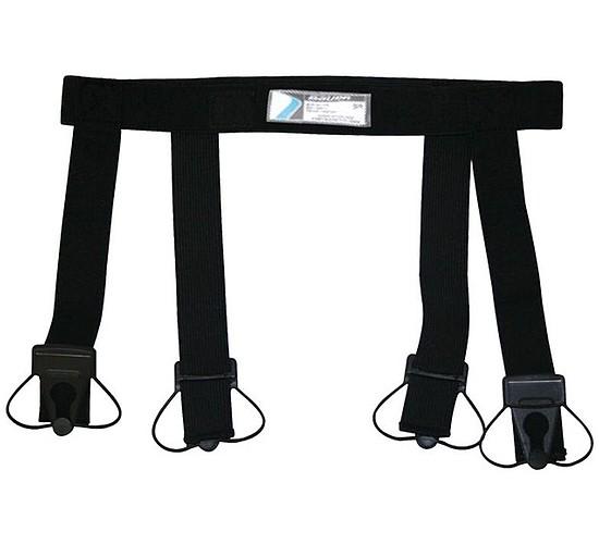 podvazky Bauer Garter Belt SR