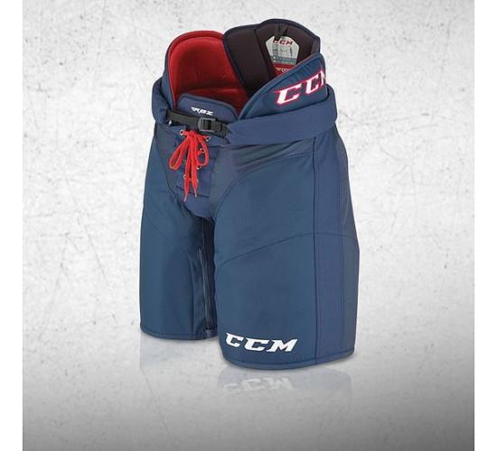 kalhoty CCM R130 JR