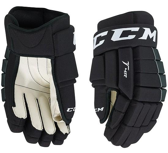 rukavice CCM Tacks 4R JR