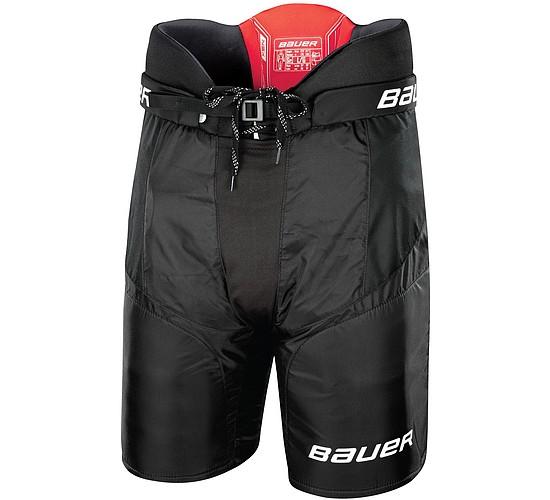 kalhoty Bauer NSX JR