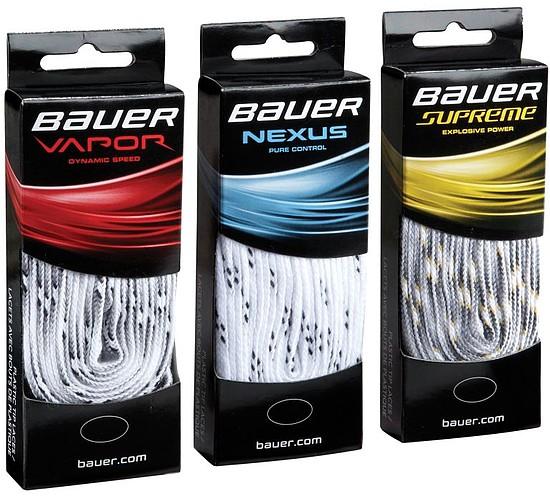 tkaničky Bauer